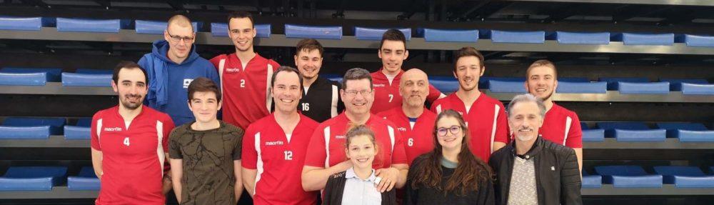 Volley Club Don Bosco